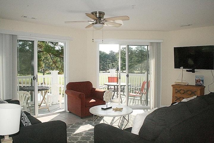 2609 2 Bedroom Villa