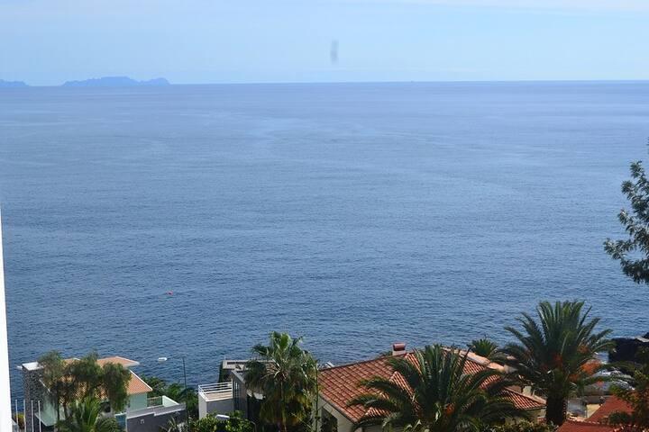 VILLA PROMENADE - IN FUNCHAL - Funchal - Villa