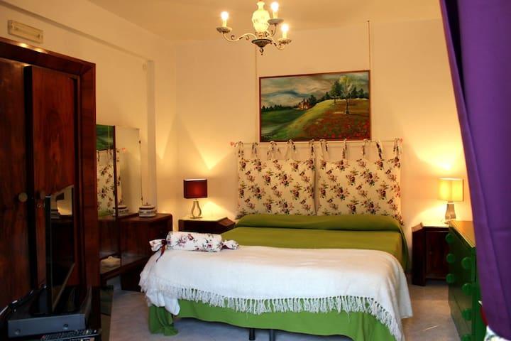 Casa Vacanze I Fiori del Mare   - Agropoli - Appartement