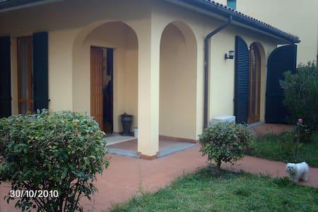 villetta 3 p. - little villa 3 fl. - Sinalunga