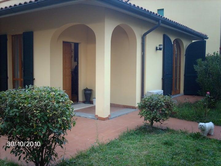 villetta 3 p. - little villa 3 fl.