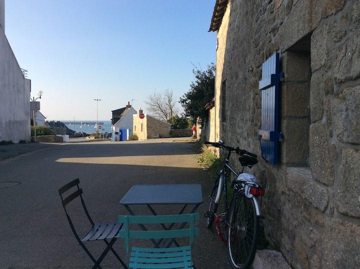 Maison de pêcheur Port Navalo