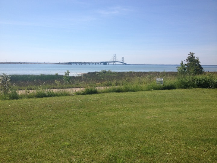 Straits of Mackinac Lake House