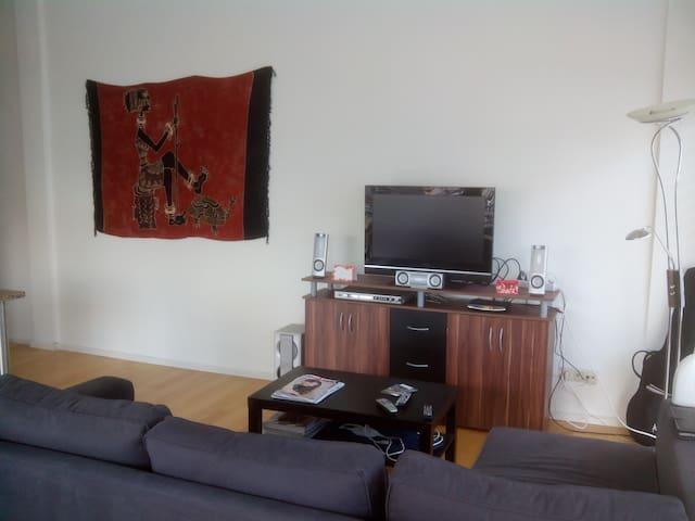 Cozy apartment in Feldkirch - Feldkirch - Appartement