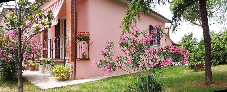 Valdichiana Casa Vacanze - Province of Arezzo - House