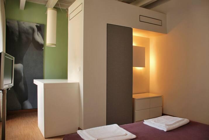 Studio near Ponte Vecchio