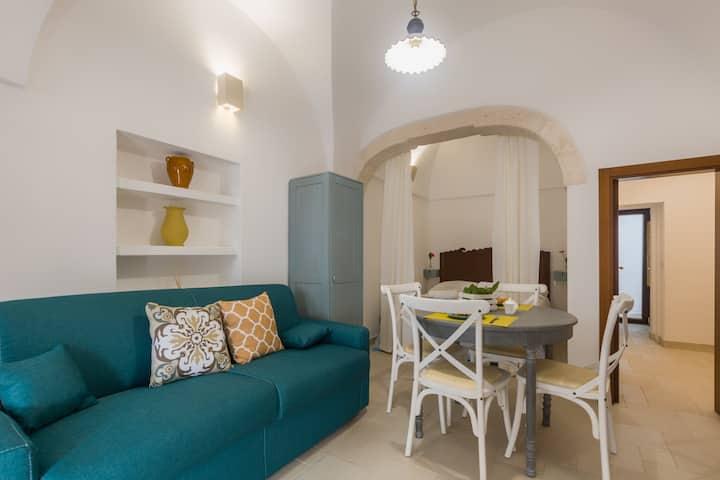 Dimora Zafferano Guest House in Ostuni