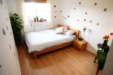 Big Cosy Room Central Clerkenwell !