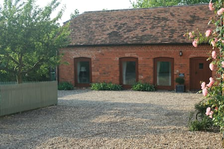 Cotswold Barn Conversion - Worcestershire