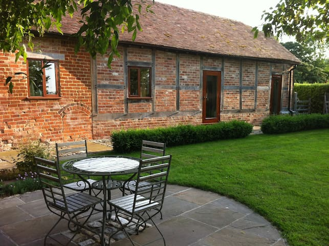 Cotswold Barn Conversion - Worcestershire - Casa