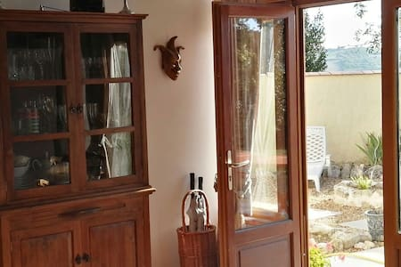 Lamaisonetoile - Private room - Naves - Bed & Breakfast