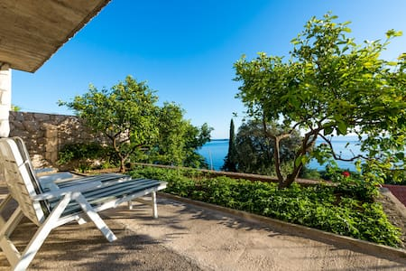 Charming apartment near Dubrovnik - Soline - Apartment