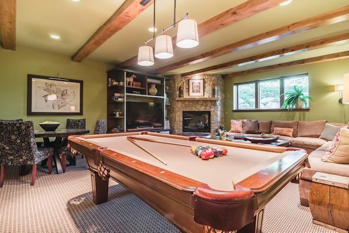 Beaver Creek Designer Residence