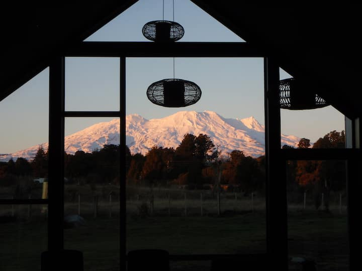 Tongariro Bed and Breakfast