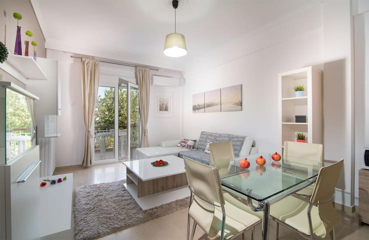 Apartments Michalis No2