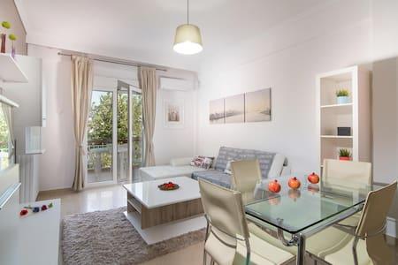 Apartments Michalis No2