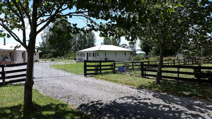 Mitchy Farm