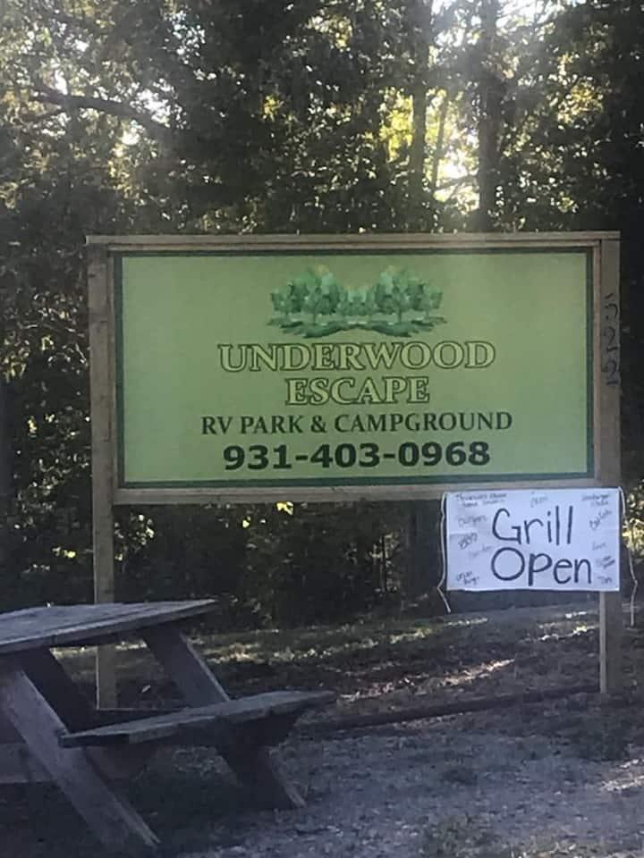 Underwood Escape