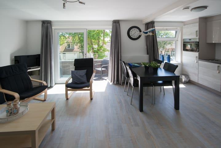 Appartement Zilvermeeuw