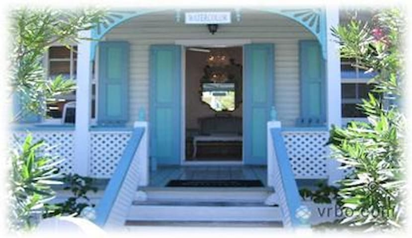 Island Cottage  3 bedroom / 3 bath