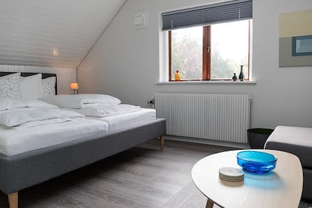 Private Suite near Aarhus
