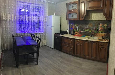 2 room apartment with all facilities