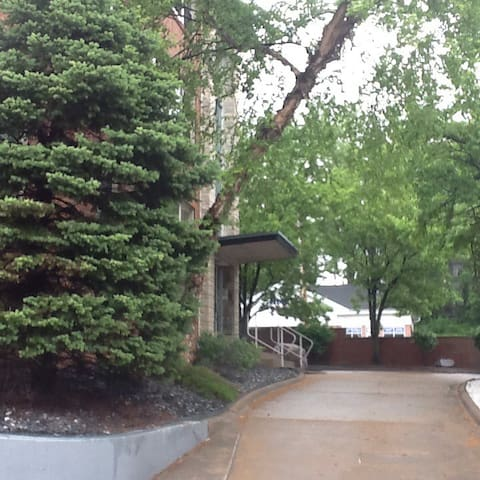 Beautiful Enormous condo 4bd 2bath - St. Louis