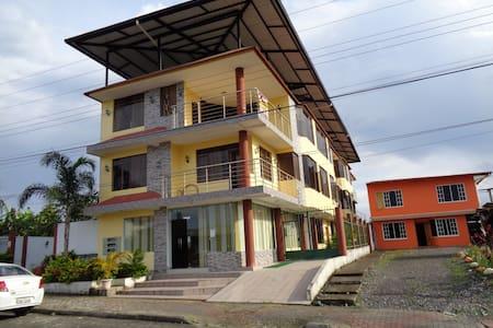 Appartamento Puyo Pastaza Amazzonia