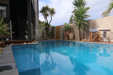BeachHaven Poolhouse - Bonbeach