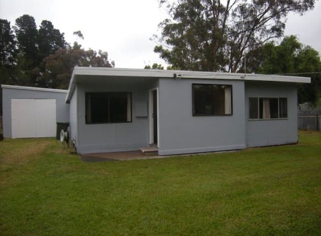 Private 3bdrm Cottage in Cann River