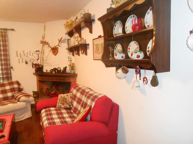 Appartamento Camigliatello silano - Camigliatello Silano - Lägenhet