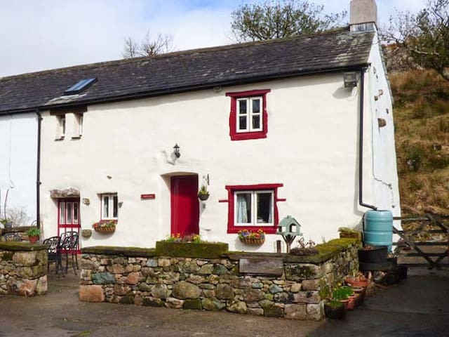STABLE END COTTAGE, family friendly in Nether Wasdale, Ref 931410