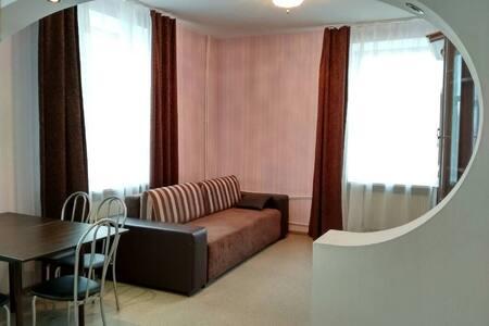 Апартаменты на Набережной, 113-1