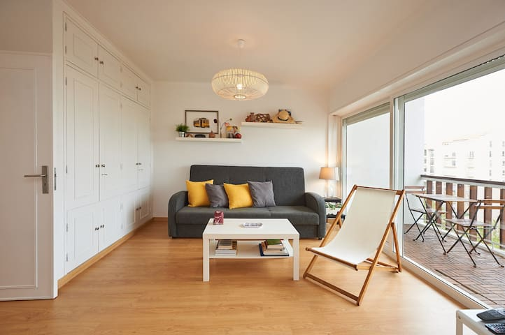 Charming Open space modern and new
