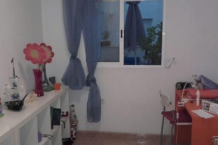 Habitación privada en Espinardo - Apartamento