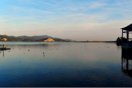 In vacanza tra mare e lago e pineta - Wohnung