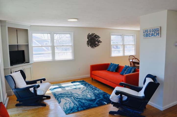 Blue on the Nubble! - (monthly discount available)