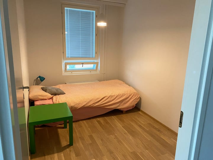 Leinelä Apartment