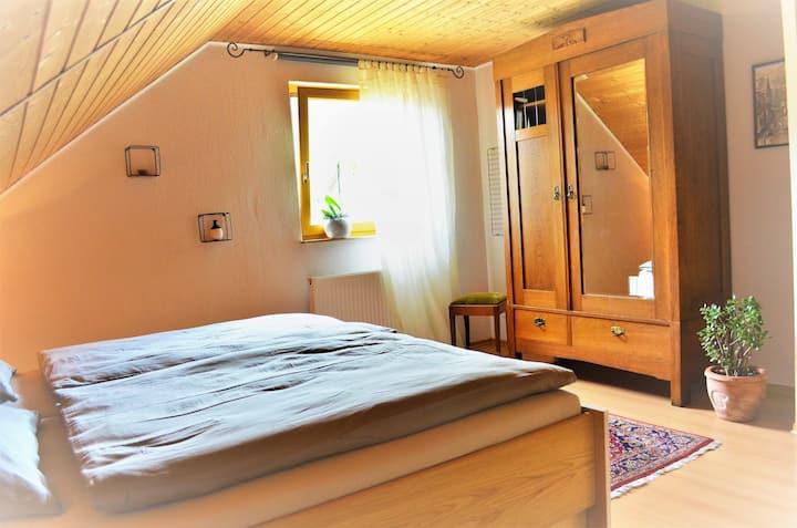 Ferienwohnung in Dernbach