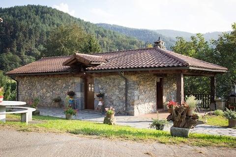 Apartment Borda, 20 minutes from San Sebastian