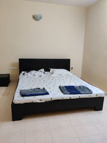 Fully furnished 2BHK