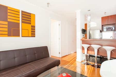 Best Location 2 bedrooms apartment