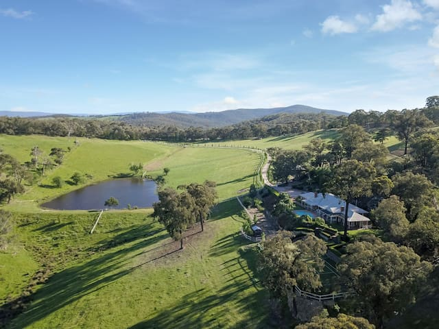 Lakeside Holiday Resort , Yarra Valley