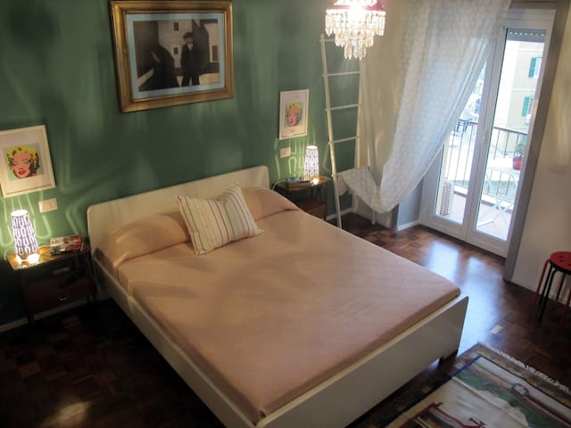 BedEpoque 1, private rooms in Rome