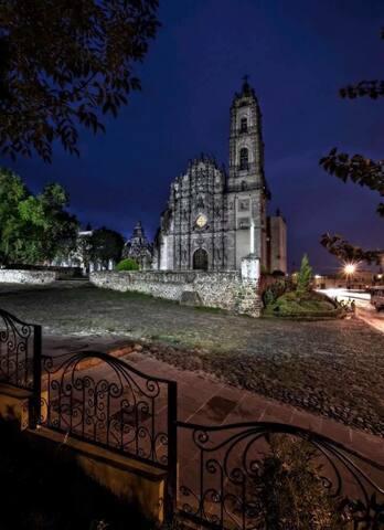 Hermoso Departamento en Tepotzotlán