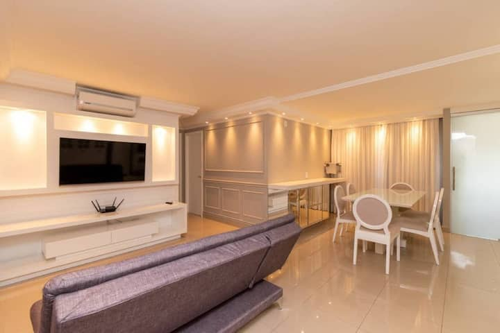 #TH1901# Apartamento Luxuoso Decorado