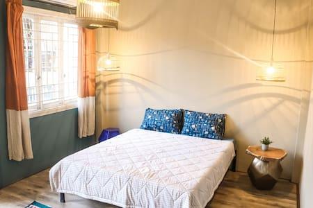Satori Homestay - Private room nr Hoan Kiem Lake - Hanoi