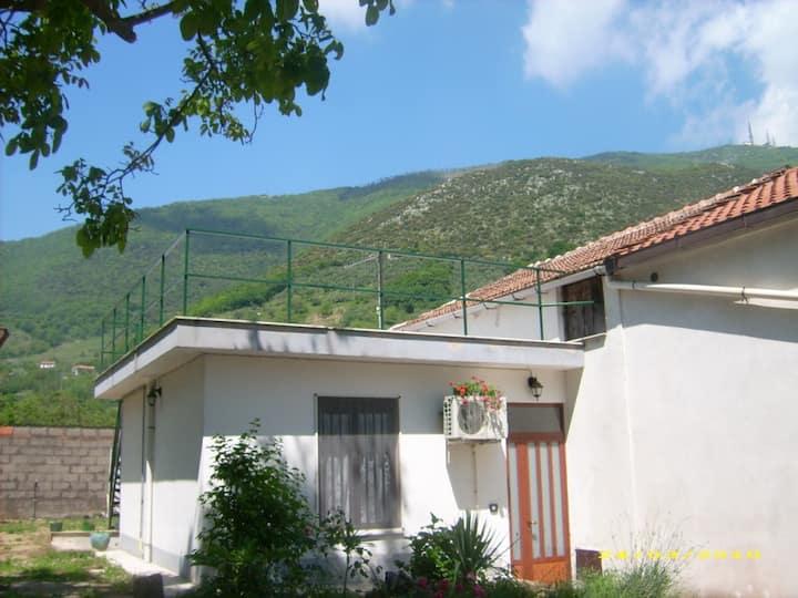 CountryHouseMareMonti Amalfi Coast