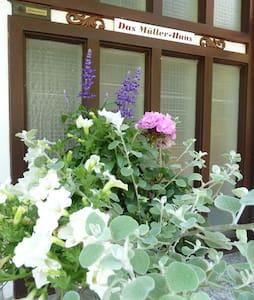 Das Müller-Haus am Sachsenwald - Börnsen