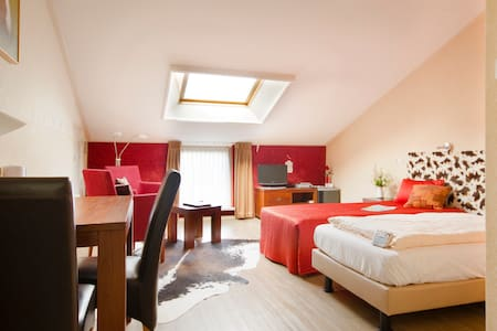Room 2 beds Centre of Holland 1 - Kockengen